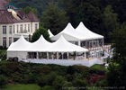 Cina Marquees And Tents Big Party Tent  Wedding Commercial Air - condoitioning pabrik